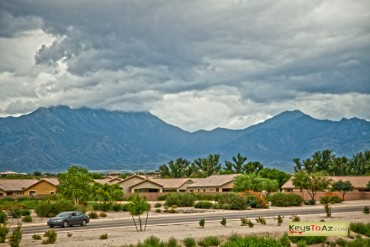 Madera Highlands Community in Sahuarita Arizona