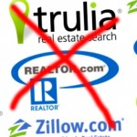Trulia, Zillow, Realtor and other public websites.