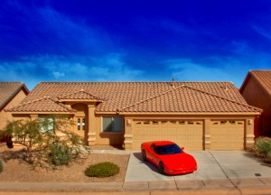 Sahuarita home for sale in Madera Highlands