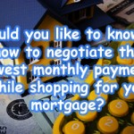 Negotiate Mortgage Rate | Tucson Arizona