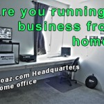 Business use of home