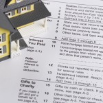 Home Ownership Tax Deduction