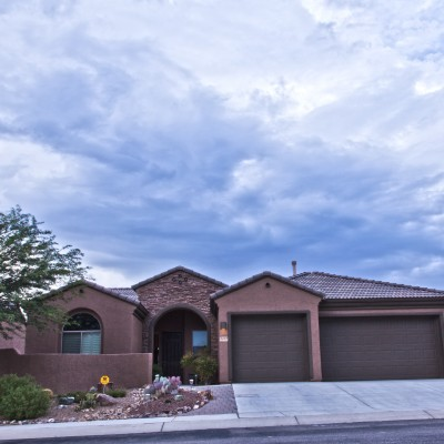 Canoa Ranch Green Valley Tour of Home for Sale
