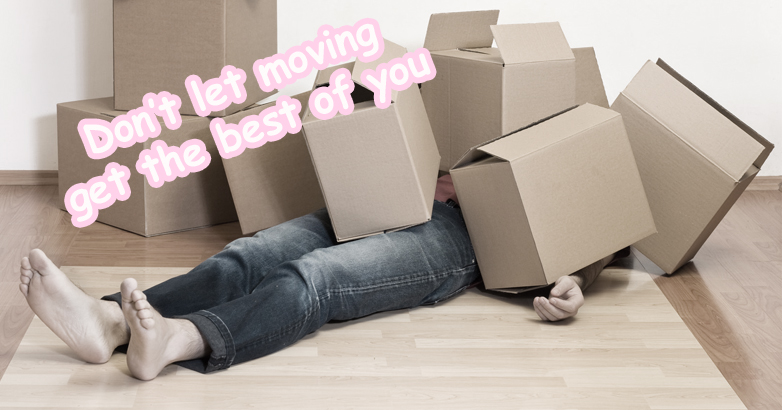 6 Moving tips to for when you sell your home