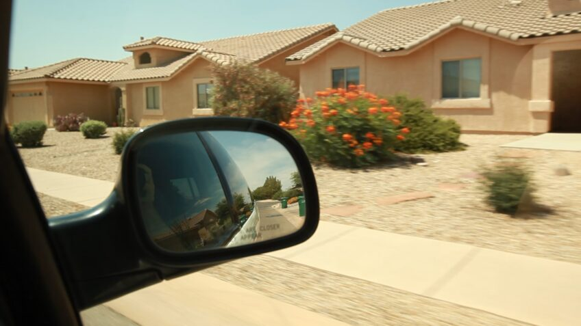 Community cruising is the key to finding your new home