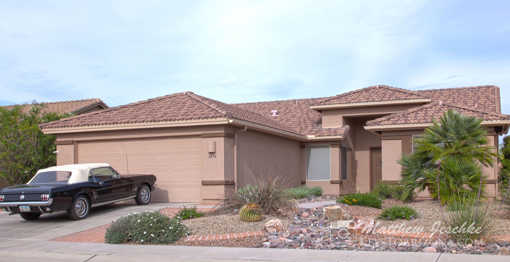 Transformed from unwanted to hottest home on the market for The oakmont