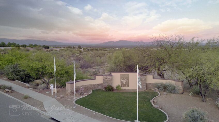 Rancho Resort Sahuarita Arizona
