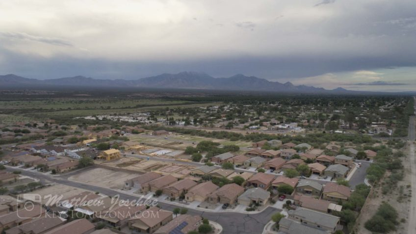 Tour a Hidden Gem, the Rancho Abrego Area, in Sahuarita Arizona